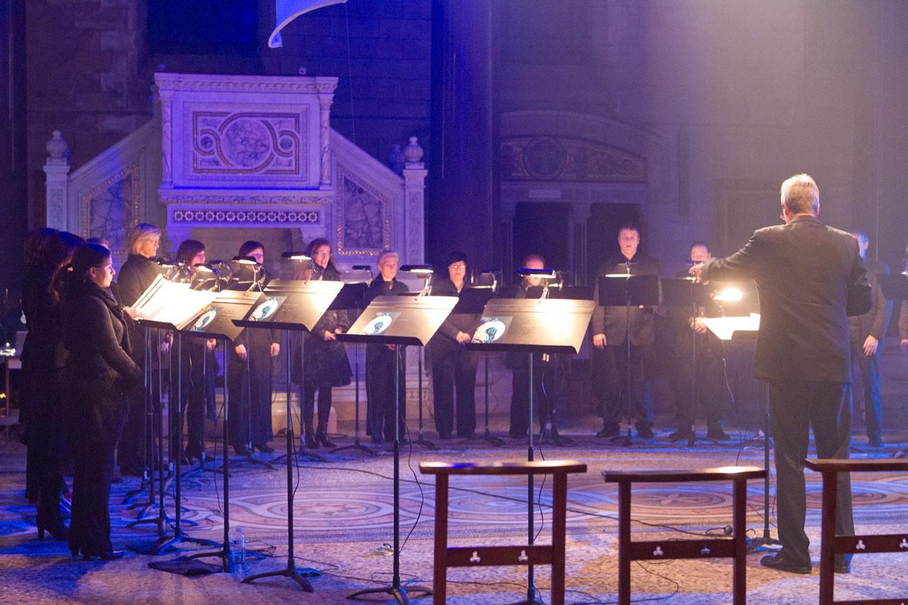 Ensemble Polyfoon